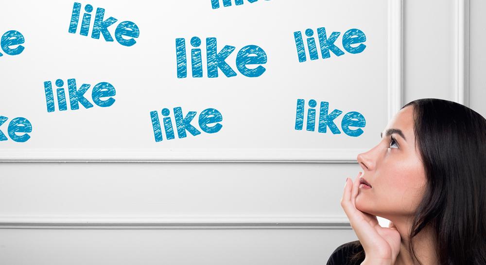 Por qué quiero estar en Facebook