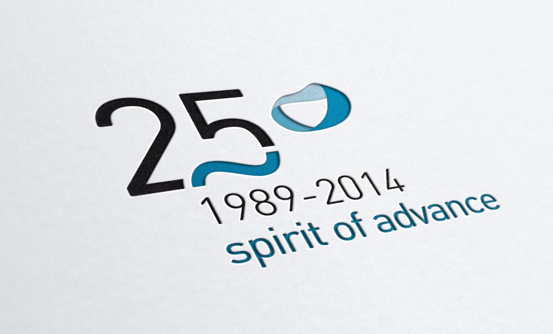 25 Aniversario Asturfeito Marca