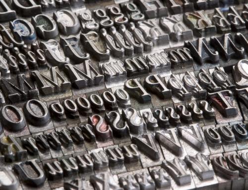 Historia de las tipografías: Helvética