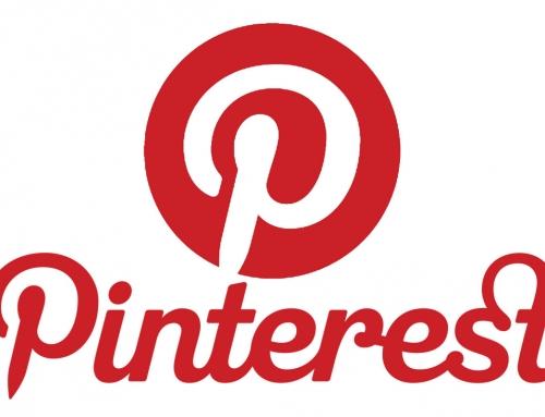 Pon un tablero en tu estrategia: Pinterest