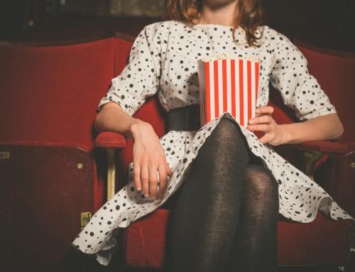 Cine y Publicidad. La gran pantalla del marketing
