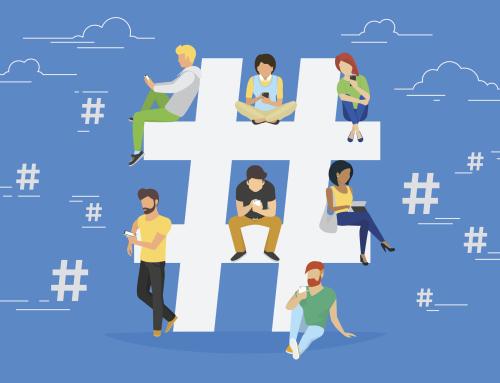 El maravilloso mundo de los #Hashtag