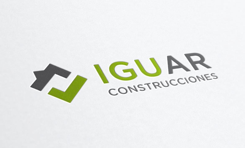 Marca Iguar Construcciones