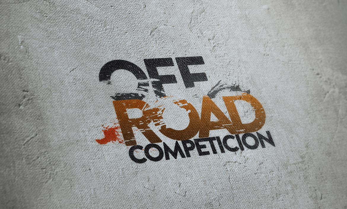 Off Road Competicion