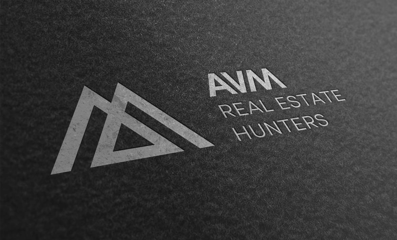 Marca AVM Real Estate Hunters